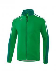 Emerald-Evergreen-White