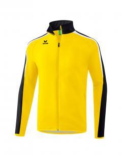 Yellow-Black-White