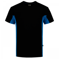 Black-Turquoise